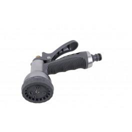 Postřikovací pistole, 7 funkcí, plast / kov, Rosa, Z45123