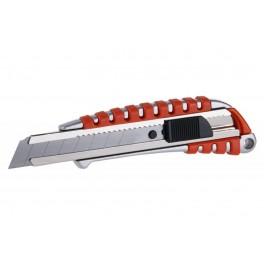 Odlamovací nůž, 18 mm, L25, XD67-6, Alu, 16145, Festa, LL25