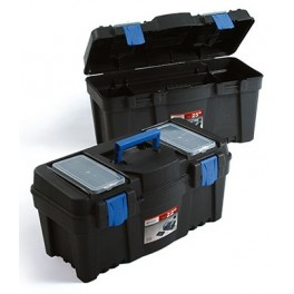 Box na nářadí, 550 x 267 x 270, Caliber, N22S, Prosperplast, CALIBER
