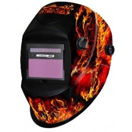 Samostmívací svařovací maska, KIT 725S, Fénix, Kuhtreiber, KUT5850024