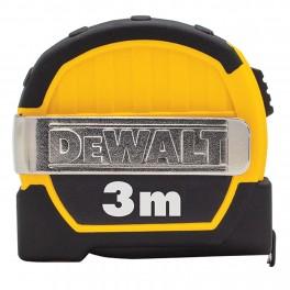 Kompaktní svinovací metr, 3 m x 13 mm, DeWALT, DWHT36098-1