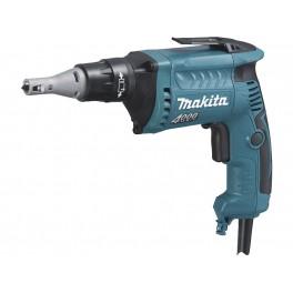 Elektronický šroubovák, 570 W, Makita, FS6300R